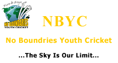 No Boundaries Youth Cricket